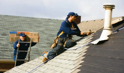 CertainTeed Roofing in CT, NY, MA and RI